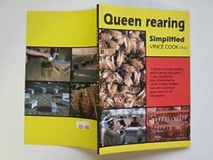 Queen rearing simplified: Cook, Vince
