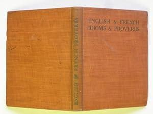 Multum in parvo or English idioms &: Wimphen, Rachel