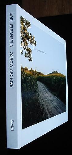 Joel Sternfeld: Oxbow Archive: Joel Sternfeld