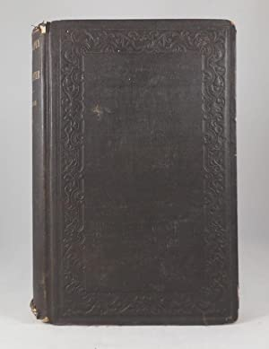 The Autobiography of a Blind Minister; including sketches of the men and events of his time