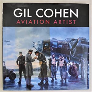 Gil Cohen: Aviation Artist