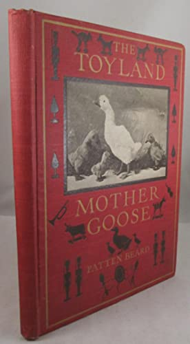 The Toyland: Mother Goose