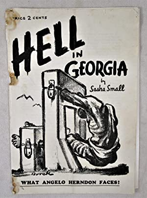 Hell in Georgia