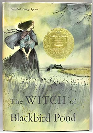 The Witch of Blackbird Pond: Elizabeth George Speare