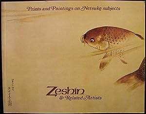 Zeshin & Related Artists