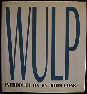 John Wulp (SIGNED): Wulp, John