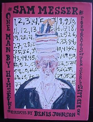 One Man by Himself: Portraits of Jon: Messer, Sam; Johnson,