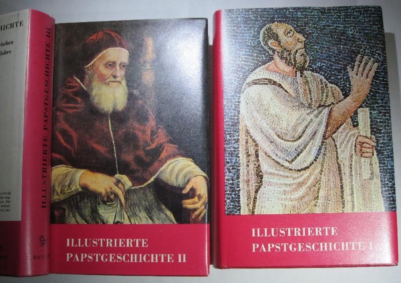Papstgeschichte.: Castella, Gaston: