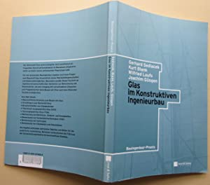 Glas im konstruktiven Ingenieurbau.: Sedlacek, Gerhard; Kurt