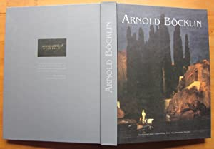 Arnold Böcklin. Katalog zu den Ausstellungen der: Böcklin.- Lindemann, Bernd