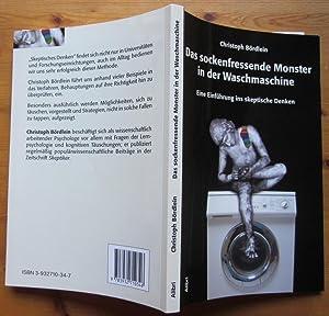 Das sockenfressende Monster in der Waschmaschine. Eine: Bördlein, Christoph: