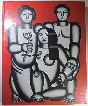 Fernand Léger. Katalog zur Ausstellung in der: Léger.- Schmalenbach, Werner