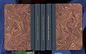 Reiseskizzen in Nord-Ost Afrika; Band 1- 3: Brehm, Alfred Edmund