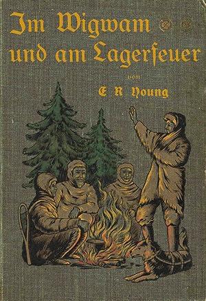 Der Fanatiker: Möllhausen, Balduin