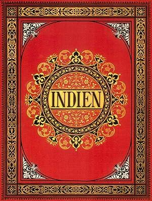Indien in Wort und Bild; Band 1 ( Vk): Schlagintweit, Emil