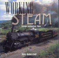 Working steam. Vintage locomotives today. - Halberstadt, Hans