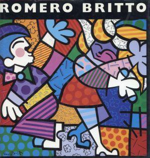 Romero Britto.: Young, Aaron/Taffet, Joel:
