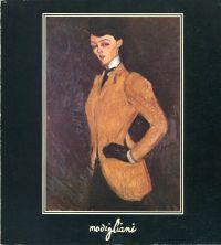 Amadeo Modigliani 1884-1920. Exposition Musée d'Art Moderne: Marchesseau, Daniel (Hrsg.):