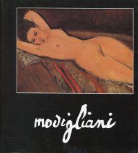 Modigliani. [exposition] 19 juin au 28 octobre