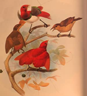 Fine Bird Books 1700 - 1900, with James Fisher.