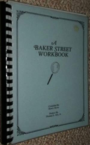 A Baker Street Workbook. (Signed)