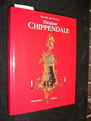 The Life & Work of Thomas Chippendale.