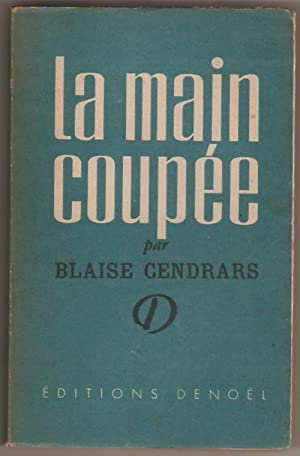 La main coupée.