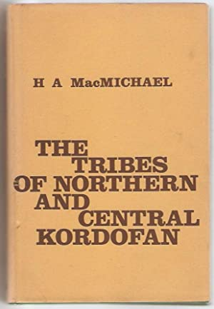 The tribes of northern and central Kordofan.