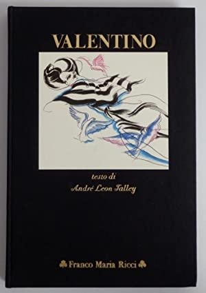 Valentino testo di André Léon Talley (with english text too).