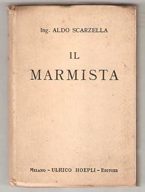 Il Marmista.: Scarzella (Aldo)