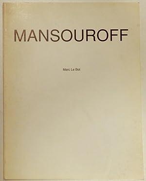 Paul Mansouroff.: Le Bot (Marc)