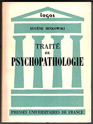Traité de psychopathologie.