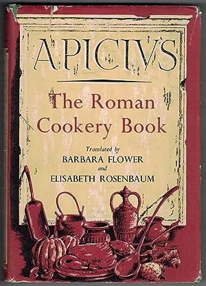 Apicii artis magiricae libri X. The Roman: Apicius - Flower