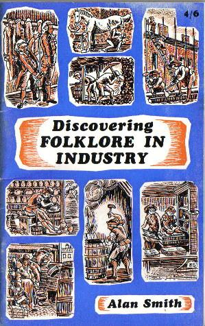 Discovering Folklore in Industry