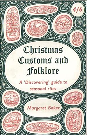 Christmas Customs and Folklore