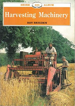 Harvesting Machinery