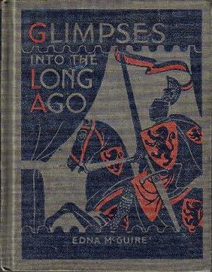 Glimpses Into the Long Ago: Edna McGuire