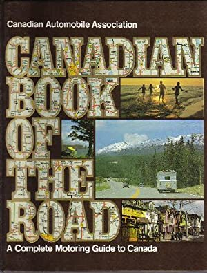 Canadian Book of the Road, New Revised Edition
