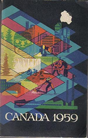 Canada 1959, The Official Handbook of Present Conditions and Recent Progress