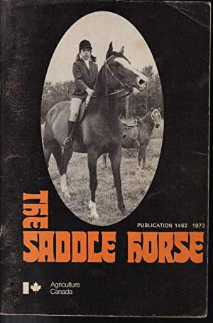The Saddle Horse