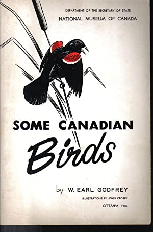 Some Canadian Birds