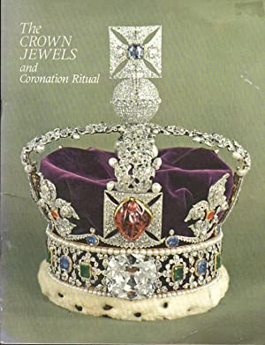 The Crown Jewels and Coronation Ritual