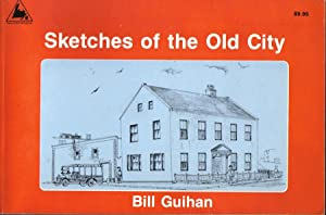 Sketches of the old city, An introduction to the history and architecture of St. Johns