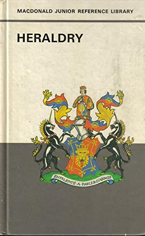Heraldry, Macdonald Junior Reference Library