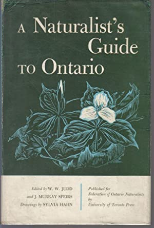 A Naturalist's Guide to Ontario