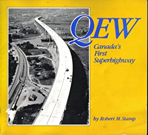 QEW, Canada's first Superhighway