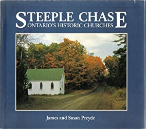 Steeple Chase Ontario's Historic Churches