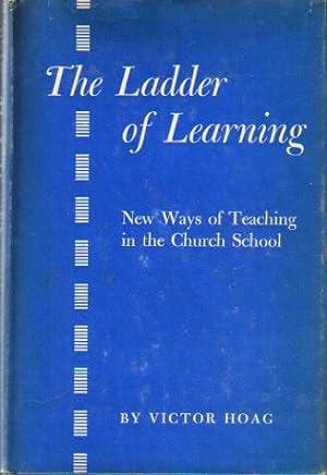 Ladder of Learning: Victor Hoag