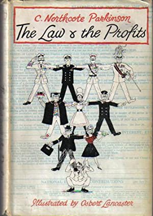 Law & the Profits