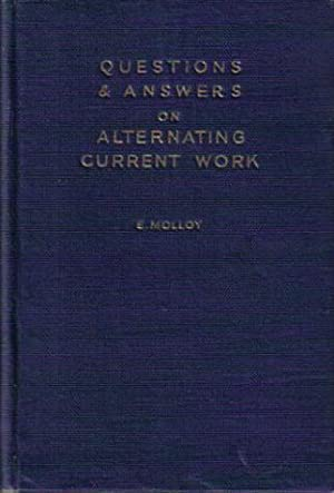 Questions & Answers on Alternating Current Work